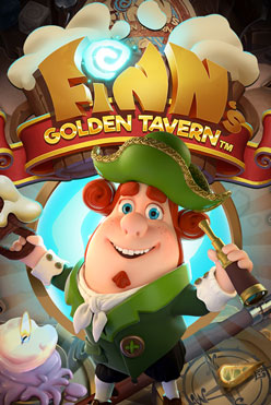 Играть Finn's Golden Tavern онлайн