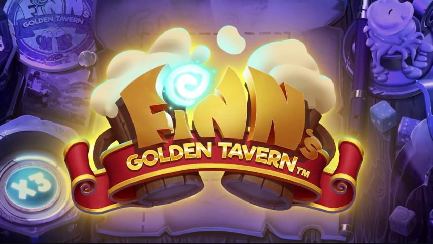 Играть Finn's Golden Tavern бесплатно