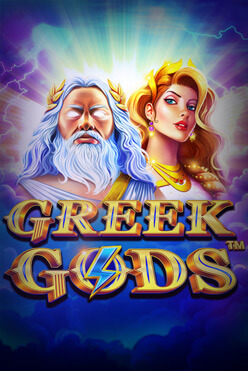 Играть Greek Gods онлайн