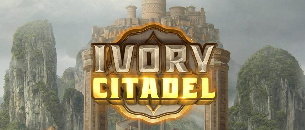 Играть Ivory Citadel бесплатно