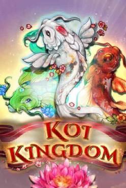 Играть Koi Kingdom онлайн