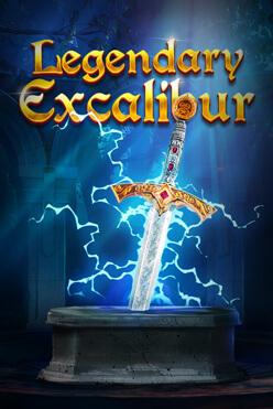 Играть Legendary Excalibur онлайн