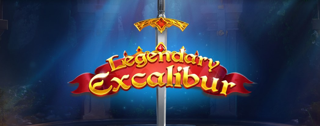 Играть Legendary Excalibur бесплатно