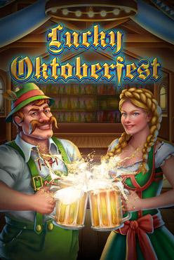Играть Lucky Oktoberfest онлайн