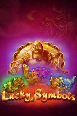 Играть Lucky Symbols онлайн