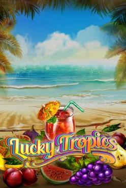 Играть Lucky Tropics онлайн