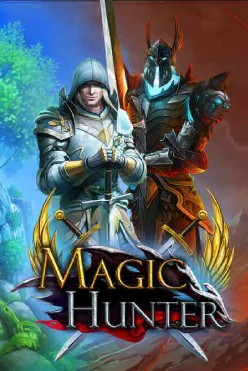 Играть Magic Hunter онлайн