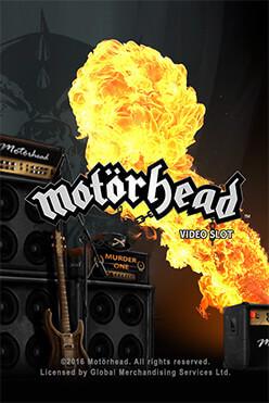 Играть Motörhead онлайн