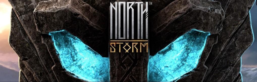 Играть North Storm бесплатно
