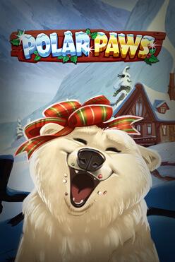 Играть Polar Paws онлайн