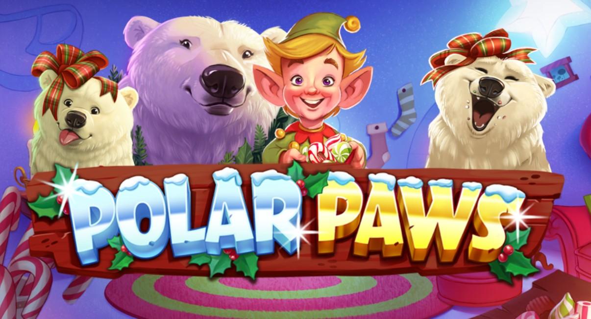 Играть Polar Paws бесплатно