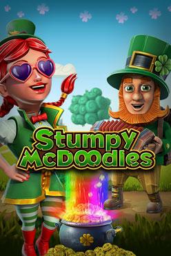 Играть Stumpy McDoodles онлайн