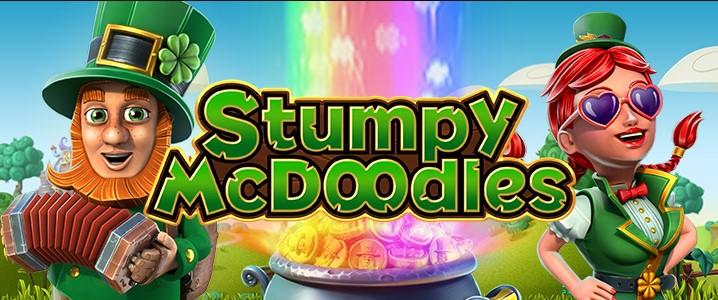 Играть Stumpy McDoodles бесплатно