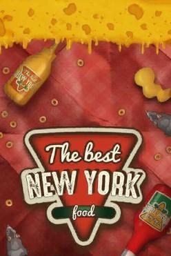 Играть The Best New York Food онлайн