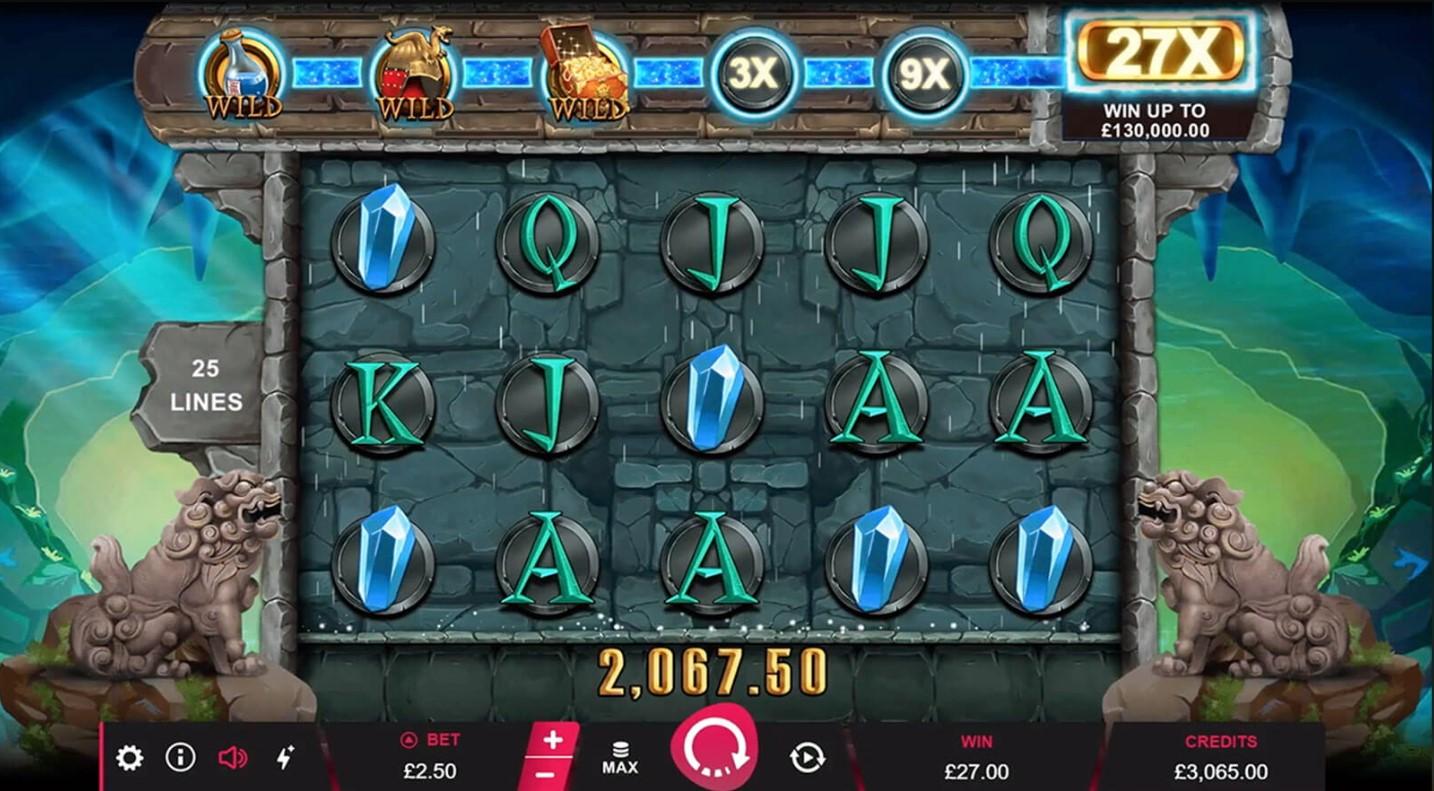Онлайн слот Treasures of Lion City играть бесплатно