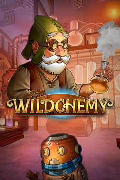 Играть Wildchemy онлайн