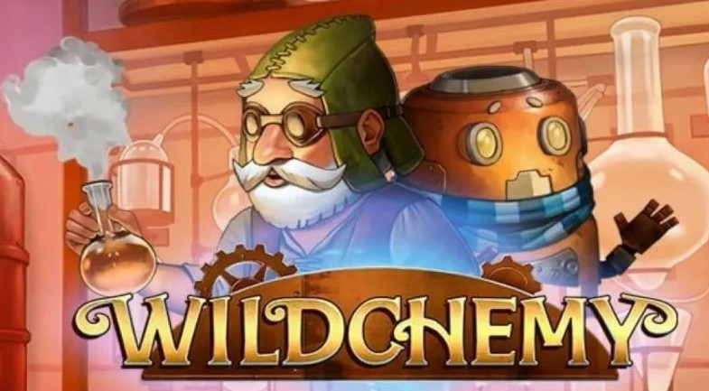 Играть Wildchemy бесплатно