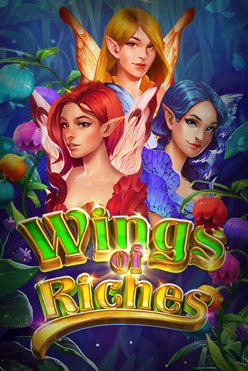 Играть Wings of Riches онлайн