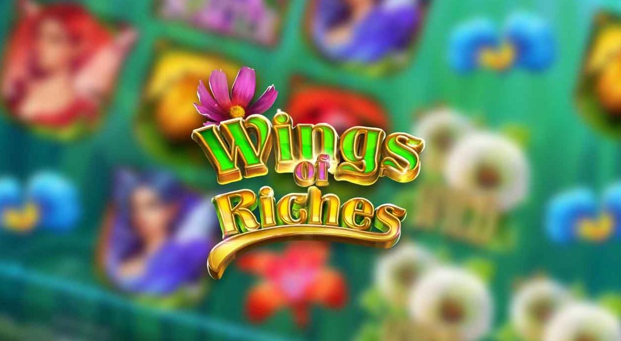 Играть Wings of Riches бесплатно