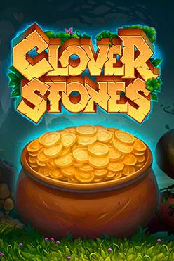 Играть Clover Stones онлайн