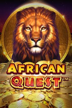 Играть African Quest онлайн