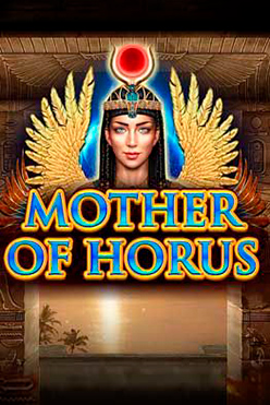 Играть Mother Of Horus онлайн