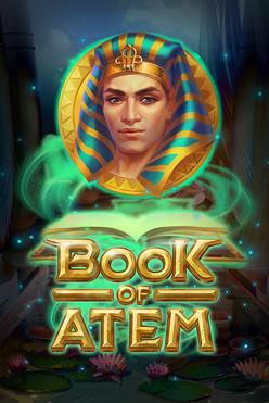 Играть Book of Atem онлайн