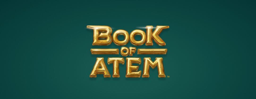 Играть Book of Atem бесплатно