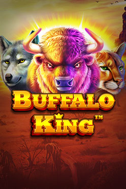 Играть Buffalo King онлайн