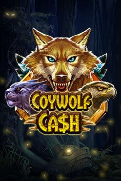 Играть Coywolf Cash онлайн