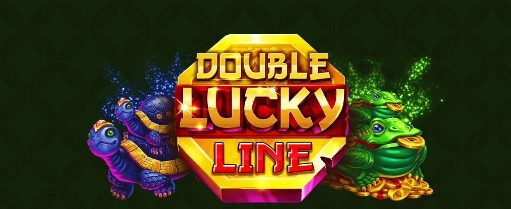 Играть Double Lucky Line бесплатно