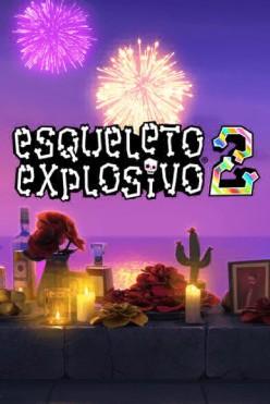 Играть Esqueleto Explosivo 2 онлайн