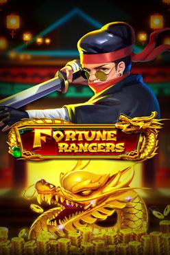 Играть Fortune Rangers онлайн