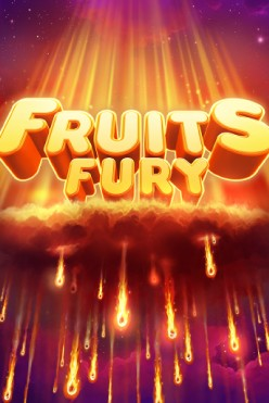 Играть Fruits Fury онлайн