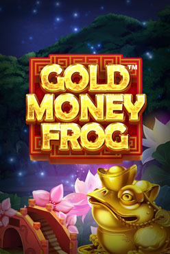 Играть Gold Money Frog онлайн