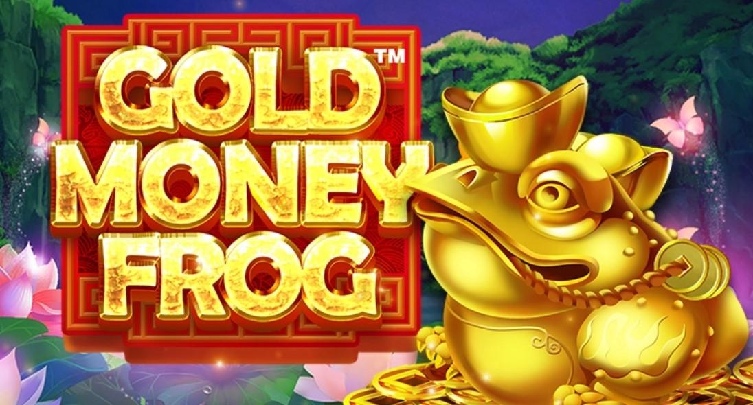 Играть Gold Money Frog бесплатно