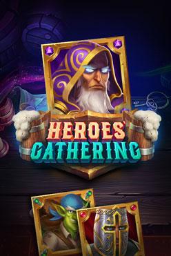 Играть Heroes Gathering онлайн