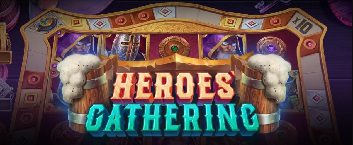 Играть Heroes Gathering бесплатно