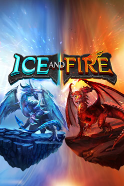 Играть Ice and Fire онлайн