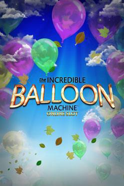 Играть Incredible Balloon Machine бесплатно