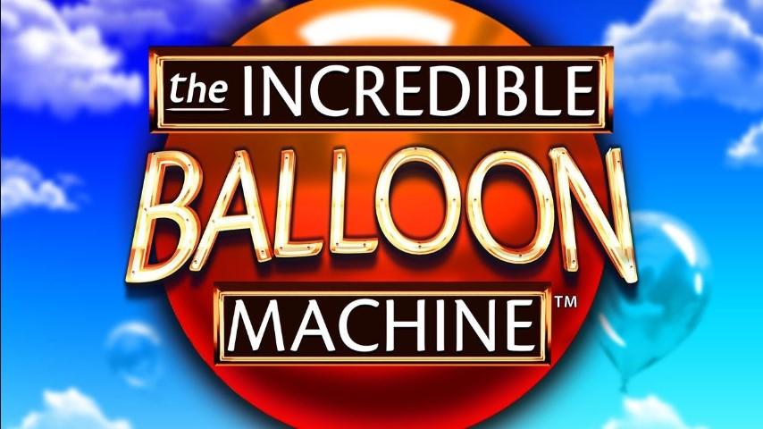 Играть Incredible Balloon Machine онлайн