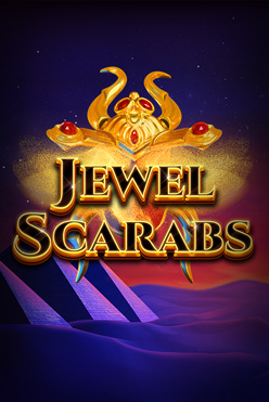 Играть Jewel Scarabs онлайн
