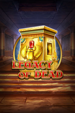 Играть Legacy of Dead онлайн