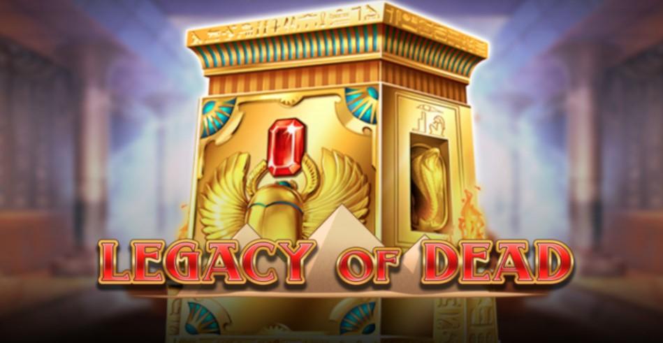 Играть Legacy of Dead бесплатно