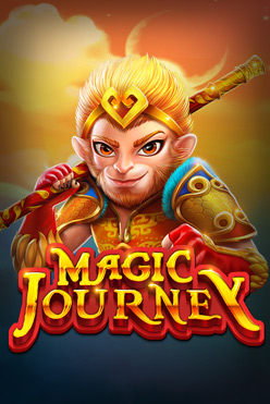 Играть Magic Journey онлайн
