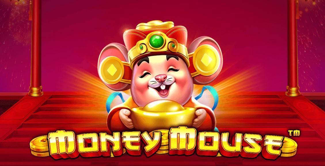 Играть Money Mouse бесплатно