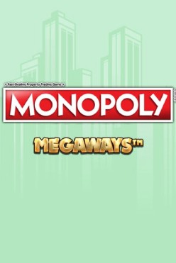 Играть Monopoly Megaways онлайн