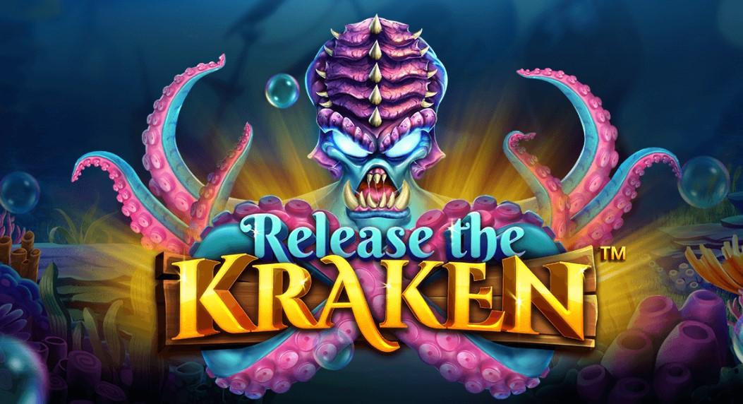 Играть Release the Kraken бесплатно