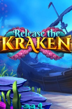 Играть Release the Kraken онлайн