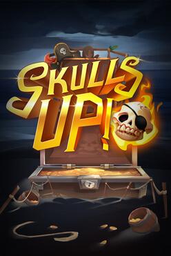 Играть Skulls UP! онлайн